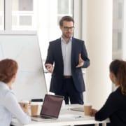 Rhetorik-Seminar - Sprechen wie ein Profi