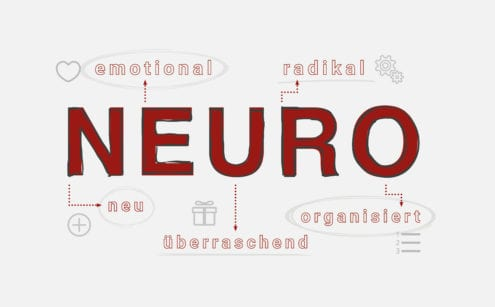 Das Zauberwort Neuro