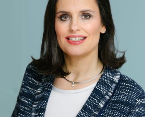 Mentaltrainerin Angela Pengl-Böhm